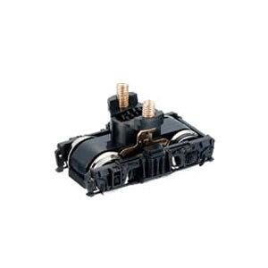 [鉄道模型]トミックス (Nゲージ) 0481 DT120A形動力台車(銀色車輪)