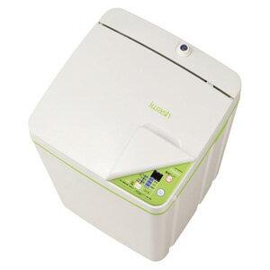 (標準設置料込)JW-K33F-W ハイアール 3.3kg 全自動洗濯機 ホワイト Haier
