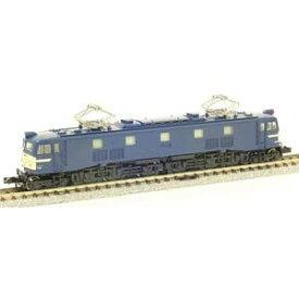 [鉄道模型]カトー 【再生産】(Nゲージ) 3049 EF58 後期形 小窓Hゴム