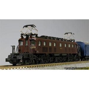 [鉄道模型]カトー 【再生産】(Nゲージ) 3069 EF57 電気機関車 [カトー 3069 EF57 デンキキカンシャ]【返品種別B】