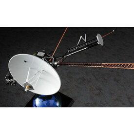 【再生産】1/48 宇宙無人探査機 ボイジャー【SW02】 プラモデル ハセガワ