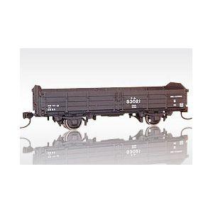 [鉄道模型]エンドウ (HO) #9904 トム50000(2輌セット) プラスチック製組立キット [エンドウ9904]【返品種別B】
