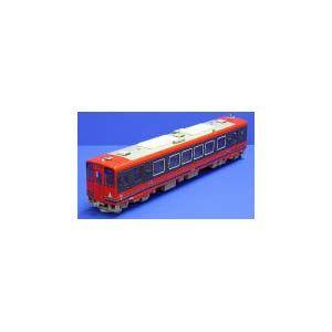 [鉄道模型]MAXモデル (HO) NDC-B42 会津鉄道AT750 Aizuマウントエクスプレスタイプ(トイレ付) 組み立てキット [Maxモデル NDC-B42]【返品種別B】