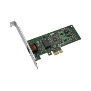 EXPI9301CT インテル 1000BASE-T対応 PCIe x1接続LANボード