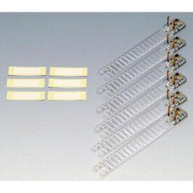 [鉄道模型]トミックス (HO) 0794 室内照明ユニットE(電球色・6個入)セット