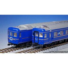 [鉄道模型]カトー 【再生産】(HO) 3-515 24系 寝台特急「北斗星」4両基本セット