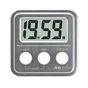 AD-5714 A&D 20時間タイマー [AD5714]