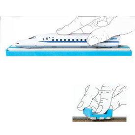 [鉄道模型]津川洋行 (N) 12506 ソフト君2型N(レールクリーナー付)