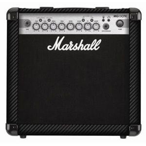 LMARMG15CFX マーシャル 15Wギターアンプ 正規メーカー保証付属 Marshall MGシリーズ MG15CFX [LMARMG15CFX]【返品種別A】【送料無料】