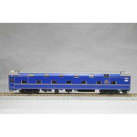 [鉄道模型]カトー 【再生産】(HO) 1-565 24系 寝台特急「北斗星」オハネ25 560 デュエット