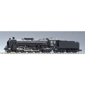 [鉄道模型]トミックス 【再生産】(Nゲージ) 2006 JR C61形蒸気機関車(20号機)