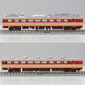 [鉄道模型]カトー 【再生産】(Nゲージ) 10-1129 485系後期形 2両増結セット