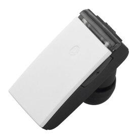 BSHSBE23WH バッファロー Bluetooth 4.0対応ヘッドセット(ホワイト)