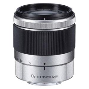 06 TELEPHOTO ZOOM ペンタックス 06 TELEPHOTO ZOOM(15-45mm F2.8) ※ペンタックスQ用レンズ