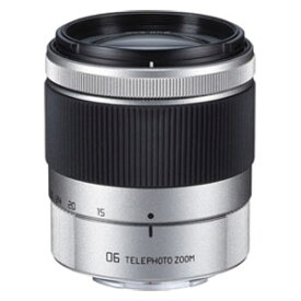 06 TELEPHOTO ZOOM ペンタックス 06 TELEPHOTO ZOOM(15-45mm F2.8) ※Qマウント用レンズ