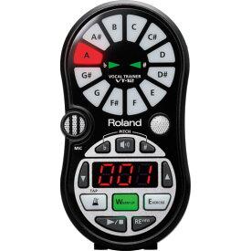 VT-12-BK ローランド ボーカルトレーナー (ブラック) Roland