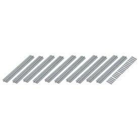 [鉄道模型]トミックス (Nゲージ) 1730 ファイントラック ワイドPCレール S280-WP(F) 10本セット