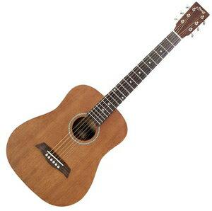 YM-02/MH S.Yairi(ヤイリ) ミニアコースティックギター マホガニー Compact-Acoustic シリーズ [YM02MHSC]【返品種別A】【送料無料】