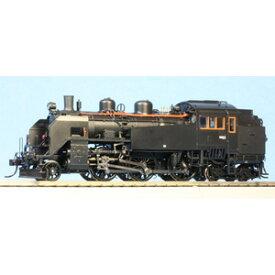 [鉄道模型]天賞堂 (HO) 51043 C11形蒸気機関車 171号機 JR北海道タイプ