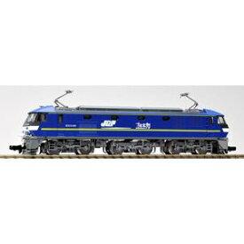 [鉄道模型]トミックス 【再生産】(Nゲージ) 9143 JR EF210-300形電気機関車