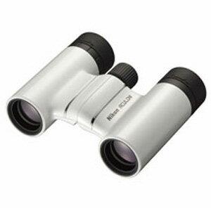 ACT01-8X21WH ニコン 双眼鏡「ACULON T01 8X21」(倍率8倍)(ホワイト)