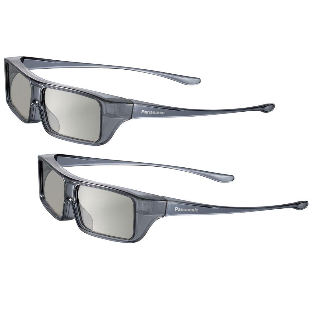 TY-EP3D20W パナソニック 3D VIERA専用 3Dグラス(2個入り) 3D VIERA [TYEP3D20W]【返品種別A】