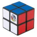 ルービックキューブ 2×2 Ver2.0 メガハウス [ルービックノ2X2キューブVER2]【返品種別B】