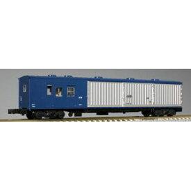 [鉄道模型]カトー 【再生産】(Nゲージ) 5139 スニ41-2000
