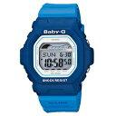BLX-5600-2JF カシオ G-LIDE Baby-G デジタル時計 [BLX56002JF]【返品種別A】【送料無料】