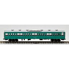 [鉄道模型]トミックス 【再生産】(Nゲージ) 8956 サハ103(初期型冷改車・エメラルドグリーン)