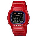 GWX-5600C-4JF カシオ G-SHOCK G-LIDE Gショック ソーラー電波時計 [GWX5600C4JF]【返品種別A】