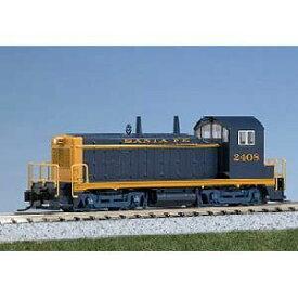 [鉄道模型]カトー (Nゲージ) 176-4366 NW2 AT&SF(サンタ・フェ) #2404