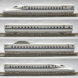 [鉄道模型]カトー 【再生産】(Nゲージ) 10-1174 N700A新幹線「のぞみ」 4両基本セット
