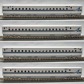 [鉄道模型]カトー (Nゲージ) 10-1175 N700A新幹線「のぞみ」 4両増結セット