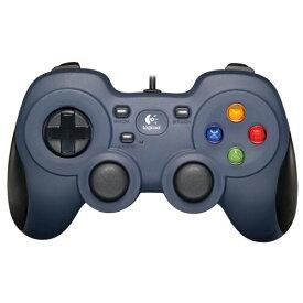 F310r ロジクール USBゲームパッド(ダークブルー) Logicool F310 Gamepad