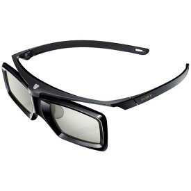 TDG-BT500A ソニー 3Dメガネ(アクティブシャッター方式) BRAVIA