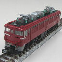 [鉄道模型]カトー 【再生産】(Nゲージ) 3076-1 ED79 シングルアームパンタグラフ
