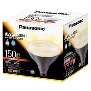 LDR17L-W/W パナソニック LED電球 ビームランプタイプ 17.0W(電球色相当) Panasonic ハイビーム電球タイプ [LDR17LWW]【返品種別A】