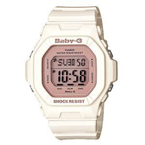 BG-5606-7BJF カシオ Shell Pink Colors Baby-G デジタル時計 [BG56067BJF]【返品種別A】