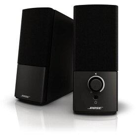COMPANION2/3BK ボーズ マルチメディアスピーカーシステムコンパニオン2シリーズ3 BOSE Companion2 Series III multimedia speaker system