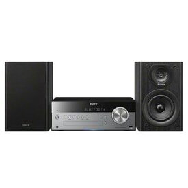 CMT-SBT100 ソニー Bluetooth対応CDコンポ SONY