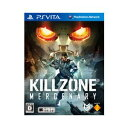 【PS Vita】KILLZONE:MERCENARY ソニー・コンピュータエンタテインメント [VCJS-15007]【返品種別B】
