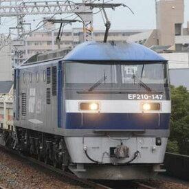 [鉄道模型]トミックス 【再生産】(Nゲージ) 9142 JR EF210-100形電気機関車(シングルアームパンタグラフ搭載車)