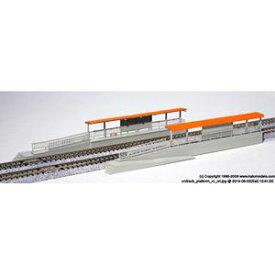 [鉄道模型]カトー (Nゲージ) 23-140 路面電車用プラットホームセット