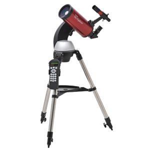 SE-GT102M RD ケンコー 天体望遠鏡スカイエクスプローラー「SE-GT100M」 [SEGT102MRD]【返品種別A】