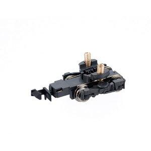 [鉄道模型]トミックス (Nゲージ) 0468 DT71D形動力台車(黒車輪)