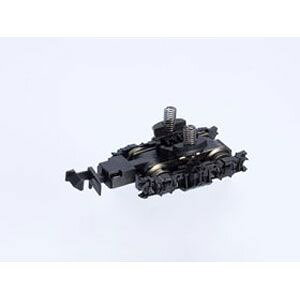 [鉄道模型]トミックス 【再生産】(Nゲージ) 0419 DT21BN(黒車輪)動力台車