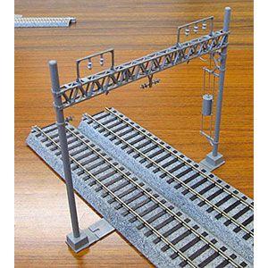 [鉄道模型]カトー KATO (HO) 5-051 複線架線柱(6本入) [カトー 5-051]【返品種別B】