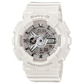 BA-110-7A3JF カシオ 【国内正規品】Baby-G Baby-G デジアナ時計 [BA1107A3JF]【返品種別A】