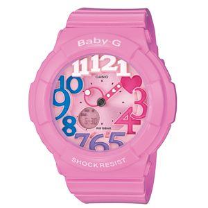 BGA-131-4B3JF カシオ Neon Dial Series Baby-G デジアナ時計 [BGA1314B3JF]【返品種別A】